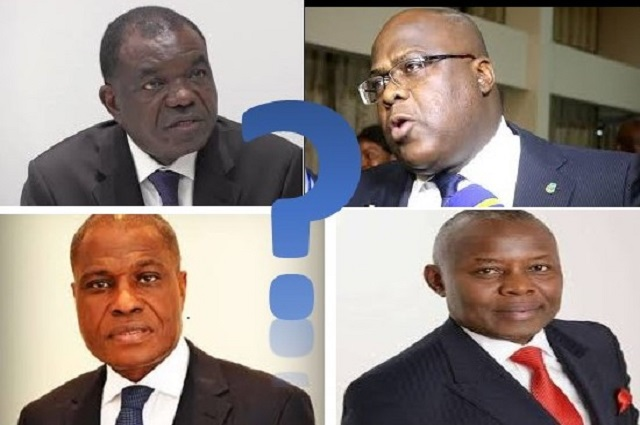 RDC : l'Opposition désigne son candidat commun ce 15 novembre