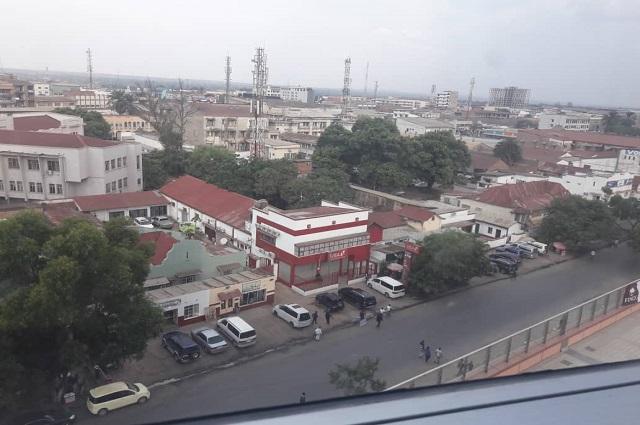 Lubumbashi : deux jeunes gens tués lors d'un cambriolage au quartier Don Bosco