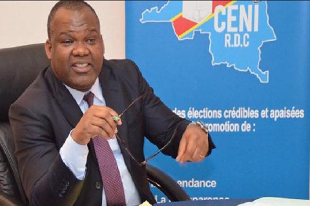RDC VOTE: 77% des bureaux de vote ont ouvert à temps» .dit corneille Nangaa