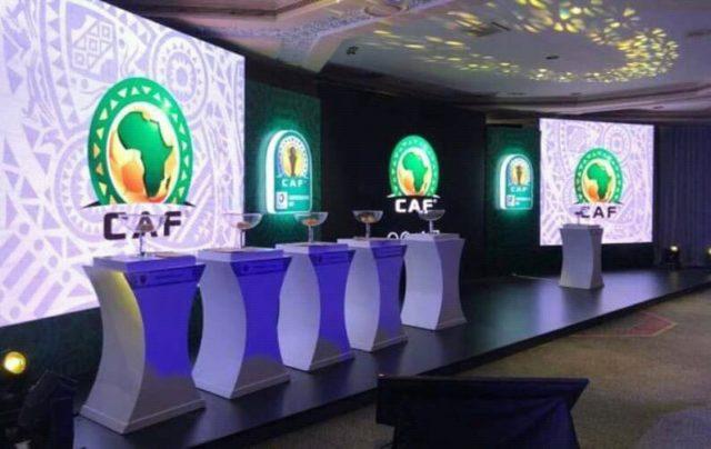 CAF-Phase des pools: Mazembe dans le pool C et Vita Club dans le pool D