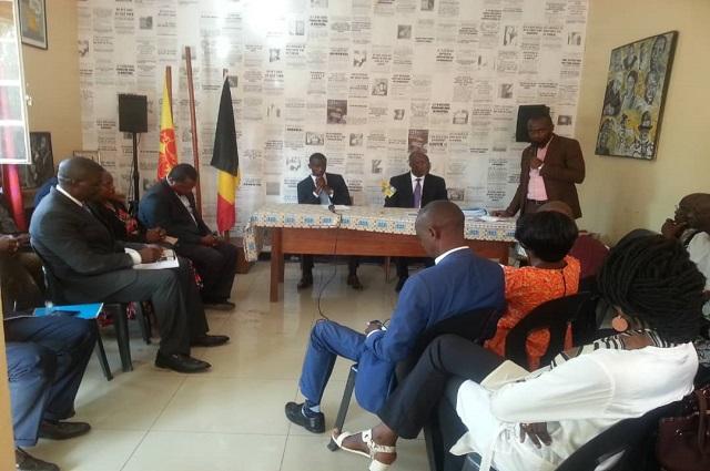 Lubumbashi: IRDH dévoile 10 champions de droit de l'homme en RDC
