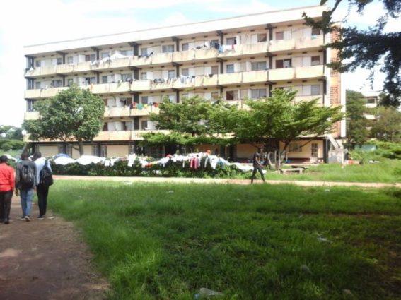 Lubumbashi-UNILU: les professeurs lèvent la grève