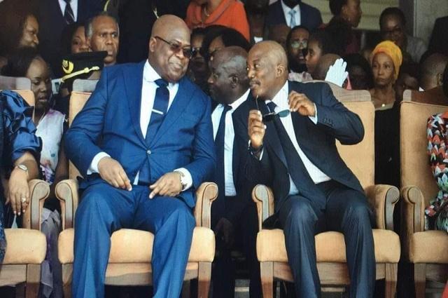 CENCO: «pendant que les congolais croupissent dans une misère indescriptible, les alliés au pouvoir consacrent leurs énergies aux élections de 2023»