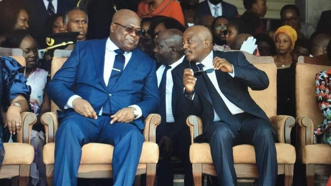 RDC :FCC-Cash, Un complot inédit ?