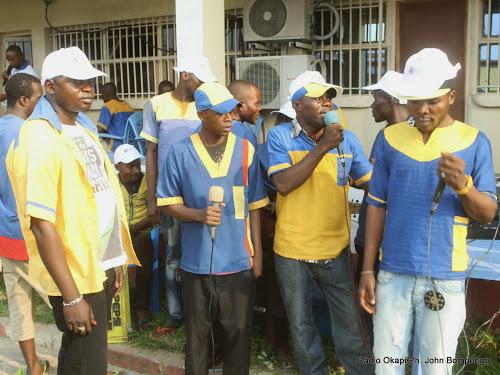 140 détenus de la prison de Makala graciés par le Président de la RDC