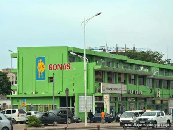 RDC : 50 mois des salaires impayés, a la SONAS selon un de leurs  syndicats