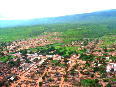 RDC : Deux morts dans une attaque des miliciens Twa au village Kambu