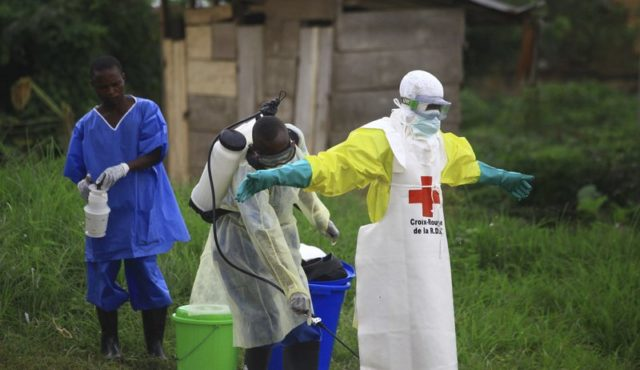 RDC: Virus à Ebola en voie de disparition dans la ville de Beni