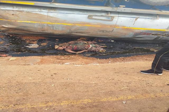 Lualaba: un accident de circulation fait 18 morts et 12 blessés à Tenke