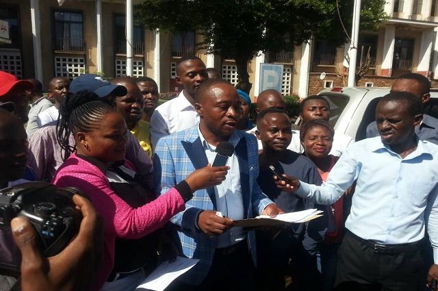 Lubumbashi : attaques répétées contre les journalistes, l'AJSC interpelle les autorités