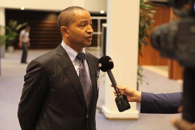 RDC: Moïse Katumbi, le nouveau Coordonnateur de Lamuka