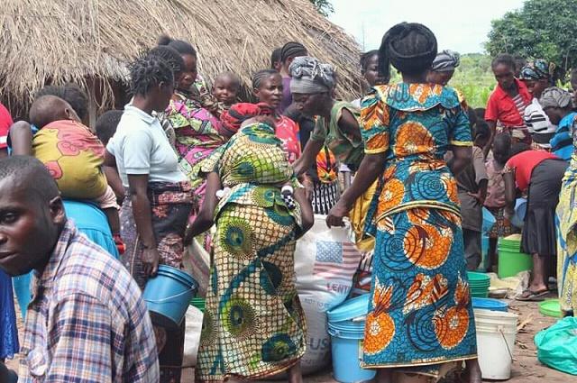 Tanganyika: des déplacés internes regagnent leurs villages sur  l'axe Kalemie, malgré l'insécurité