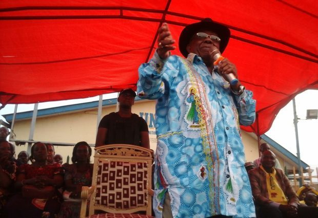Lubumbashi-Kyungu Wa Kumwanza : même Moïse Katumbi a été surpris des propos de Fayulu sur la démission de Tshisekedi