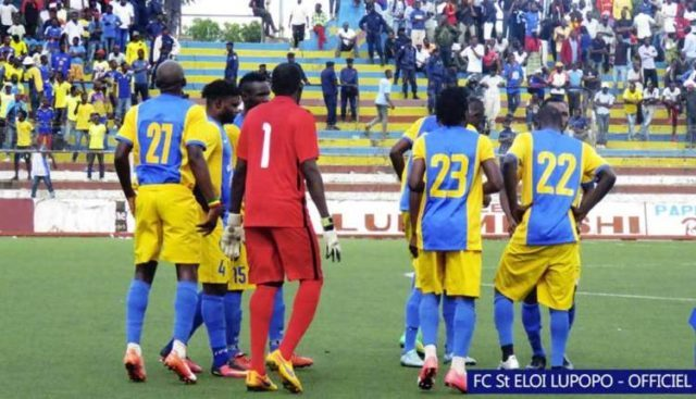 Sport-derby Lushois: Tp Mazembe tombe face à  Lupopo 0-1