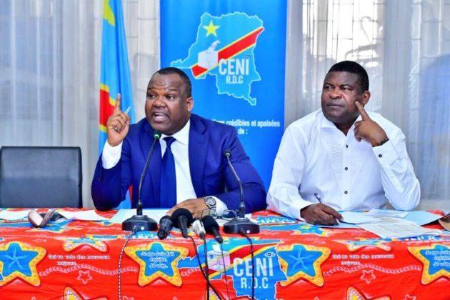 RDC-Vols et Corruptions à la CENI: plusieurs voix optent pour les poursuites contre Nanga et Basengezi