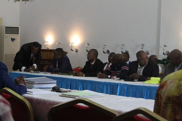 Lubumbashi : mise en place d'une commission de vérification de violation des droits aux salaires et décomptes finaux au sein des entreprises publiques