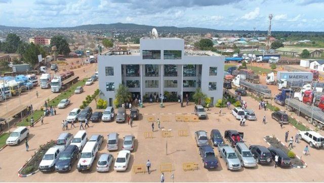 Kasumbalesa: 4 Présumés bandits à main armé comparaissent devant le tribunal militaire siégeant en chambre foraine