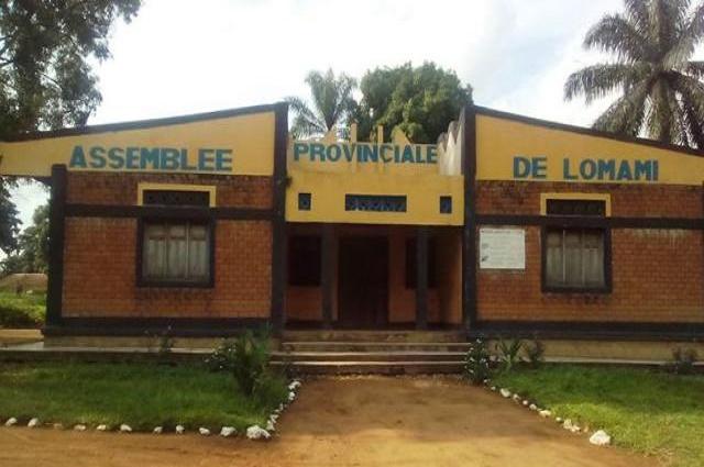 Haut Lomami: une seule femme élue au bureau définitif de l'assemblée provinciale