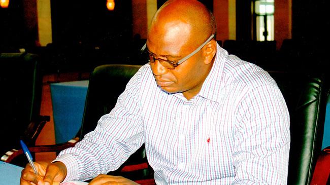 Haut-Katanga: l'élite exige le retrait de la candidature de Coco Mulongo au poste du gouverneur parce que non originaire