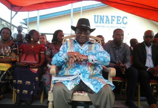 Lubumbashi: Kyungu Wakumwanza tiendra un meeting ce mardi 30 au siège de l'UNAFEC