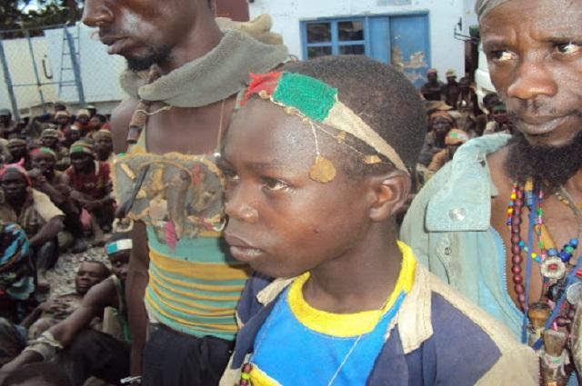 Lubumbashi: nouvelle attaque des miliciens Bakata-Katanga