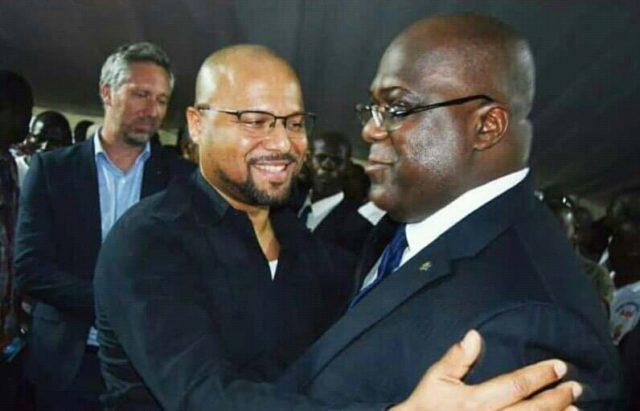 RDC: Nous n'allons pas nous battre pour dissoudre le parlement | Vidiye Tshimanga