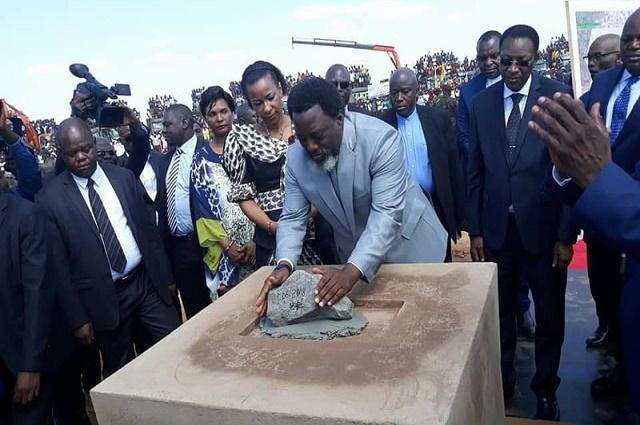 RDC : un port sec à Kasumbalesa pour endiguer la corruption ?