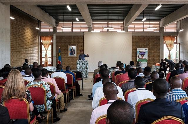 Kisangani: lancement de la 6 éme semaine de la science