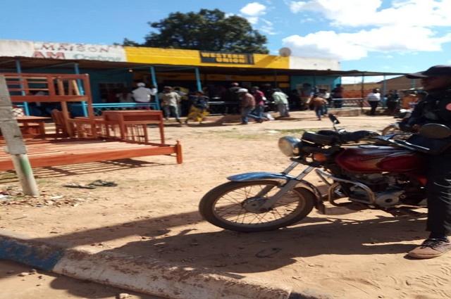 Kolwezi : le gérant d'une agence Western Union tué lors d'un braquage plein jour