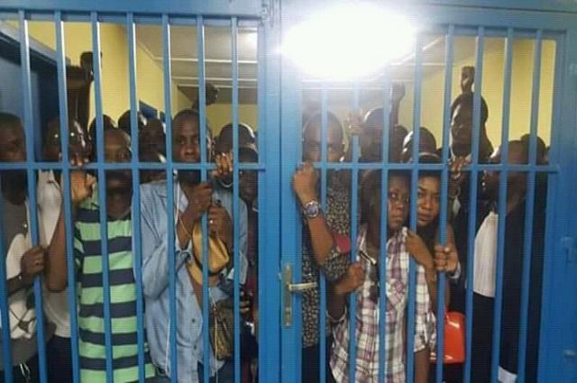 RDC – liberté de la presse: La RDC se classe 154 ém sur 180 Nations