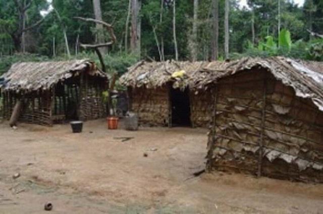 Haut-Katanga: le village de Kibolwe se vide de sa population suite au conflit entre creuseurs et un sujet Indien