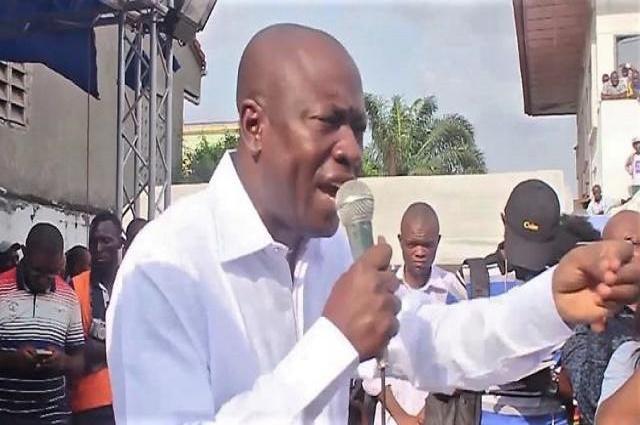 RDC : Augustin Kabuya nommé Secrétaire General de l'UDPS sur fond de crise