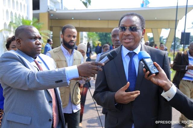 RDC: Bruno Tshibala a déposé sa démission