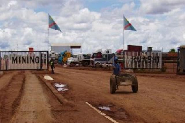 Lubumbashi: soulèvement des habitants du quartier Luano contre l'entreprise Ruashi-Mining