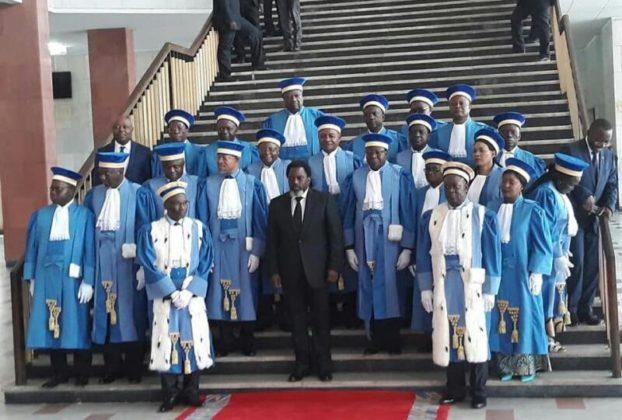 RDC: le Président de la Cour Constitutionnelle doit démissionner pour avoir trahi la nation | J.C Katende