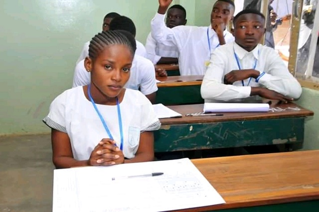 RDC: les épreuves d'examen d'Etat se dérouleront du 7 au 10 septembre (EPST)