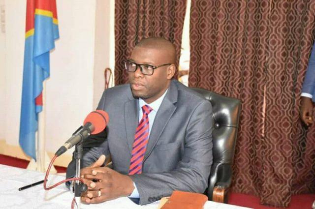 Haut-Katanga: «nous pouvons nous nourrir nous-mêmes et même nourrir le Congo tout entier «, Jacques Kyabula