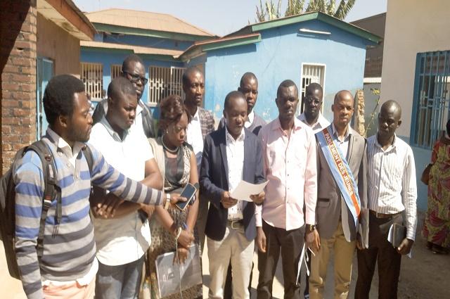 Haut-Katanga : face à la montée de l'intolérance politique, la jeunesse lance un appel au calme