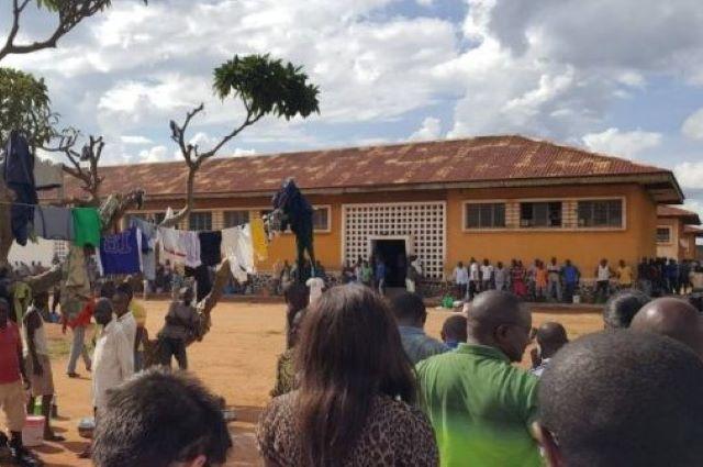 Lubumbashi: viols et menaces des morts sur des détenues  femmes à la prison de Kasapa