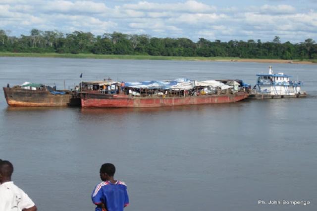 La problématique du transfert des eaux de la rivière Ubangi vers le lac Tchad, une menace contre la RDC