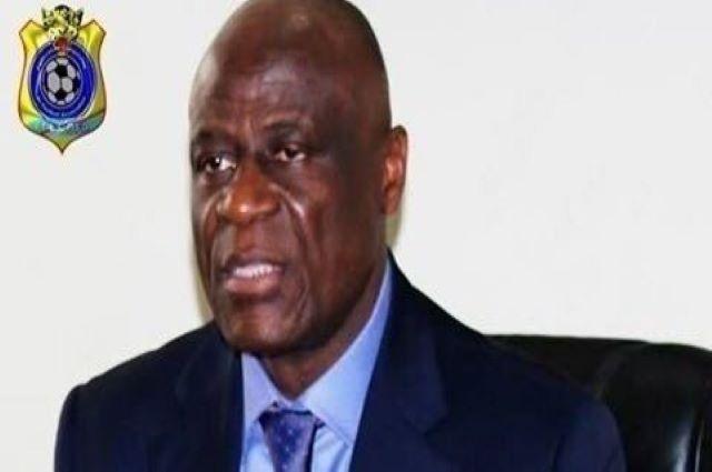 RDC: Une pétition pour le départ de Constant Omari à la tête de la Fédération de Football