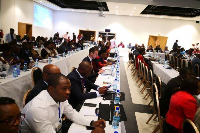 RDC -Alternative Mining Indaba : le fond pour la génération future sera destiné aux recherches géologiques et aux infrastructures