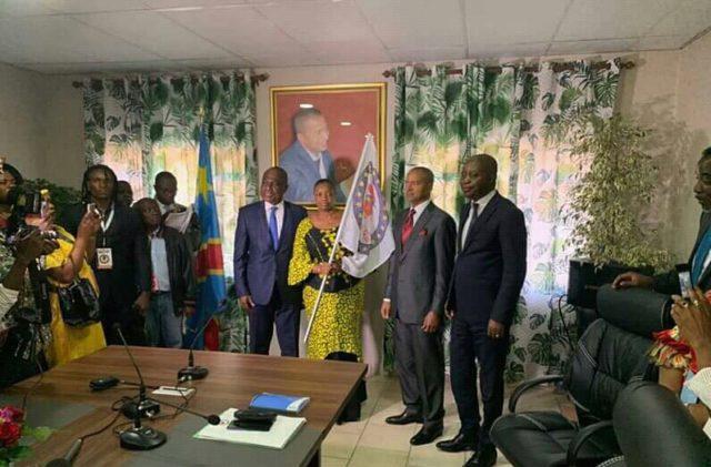 RDC: Moïse Katumbi cède le pouvoir de Lamuka à Jean Pierre Bemba