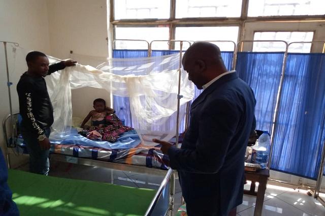 RDC: la famille du gamin brulé à Kafuaya par les FARDC toujours à la recherche du soutien