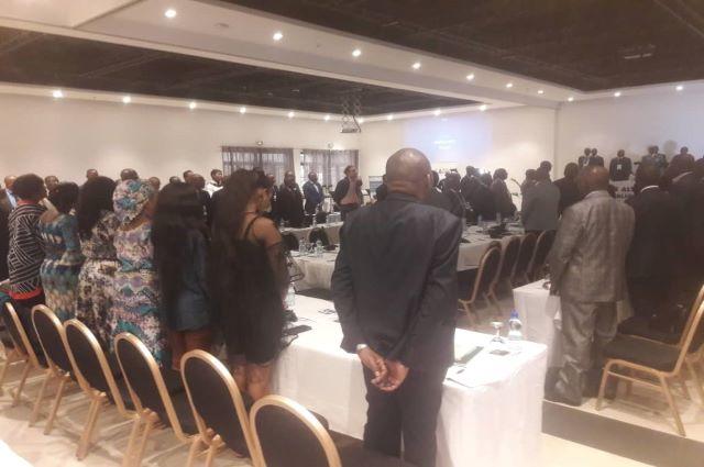 Kinshasa: l'application et les opportunités du nouveau code minier au cœur de l'Alternative Mining Indaba