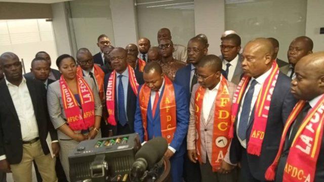 RDC: ACAJ accuse le FCC de débaucher les députés de l'AFDC-A et condamne l'achat de conscience