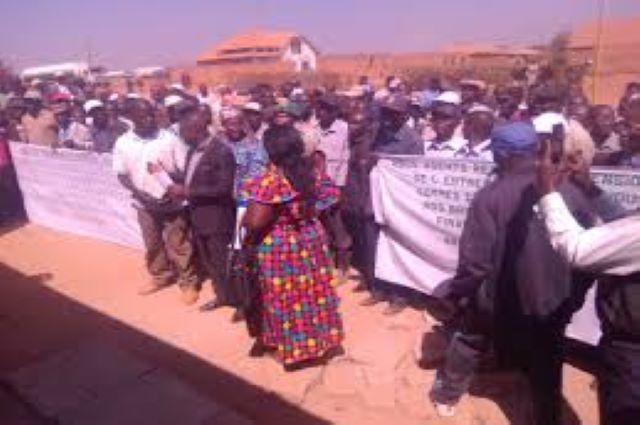 Haut-Katanga: les travailleurs de la SODIMICO totalisent 280 mois d'arriérés de salaire