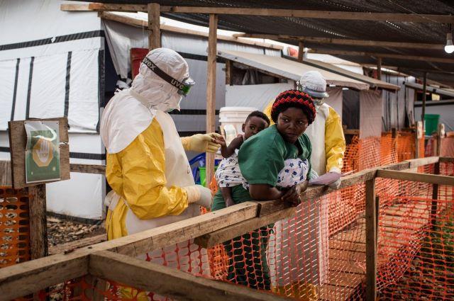 Ebola-business: GEC dénonce la gestion chaotique lors de la riposte contre le virus ebola à l'est de la RDC
