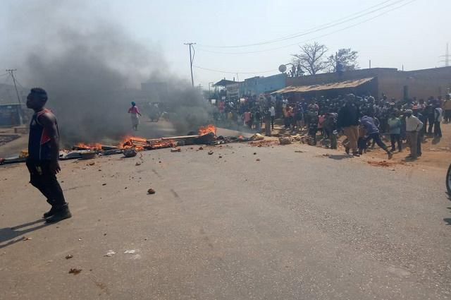 Lualaba: La société civile exige une enquête après la mort d'un motard dans la concession TFM
