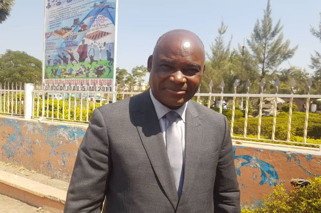 RDC-sauts des moutons: les investigations judiciaires s'imposent [Hubert Tshiswaka]
